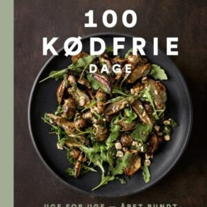100 kødfrie dage shopbillede