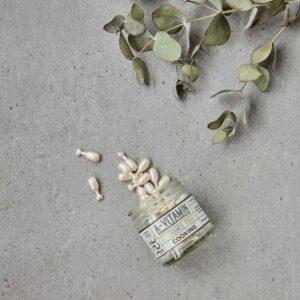 A-vitamin kapsler
