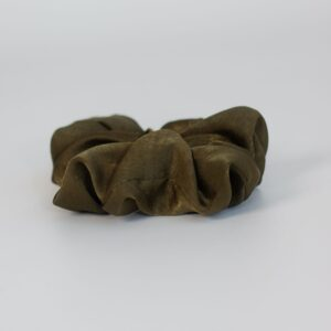 Bella scrunchie i army