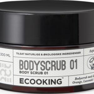 Bodyscrub 01 ECOOKING