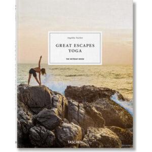 Bog Great Escape Yoga shopbillede