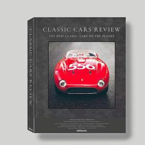 Billede af CLASSIC CARS bog