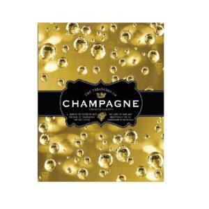 Billede af bogen Champagne