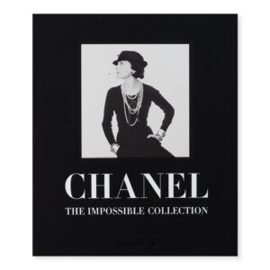 Bogen chanel the impossible collection