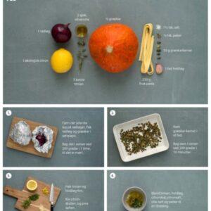 Den store mad for begyndere miljøbillede 1