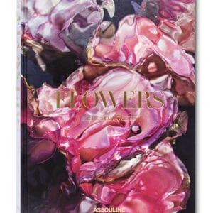 Billede af bogen Flowers