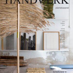 Håndværk DK issue 4 shopbilelde