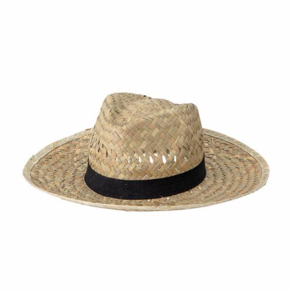 Hat shopbillede i søgræs