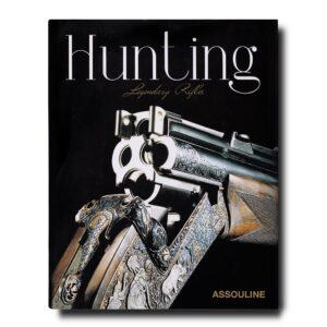 Hunting Legendary Rifles shopbillede af bog