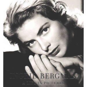Bogen om Ingrid Bergman