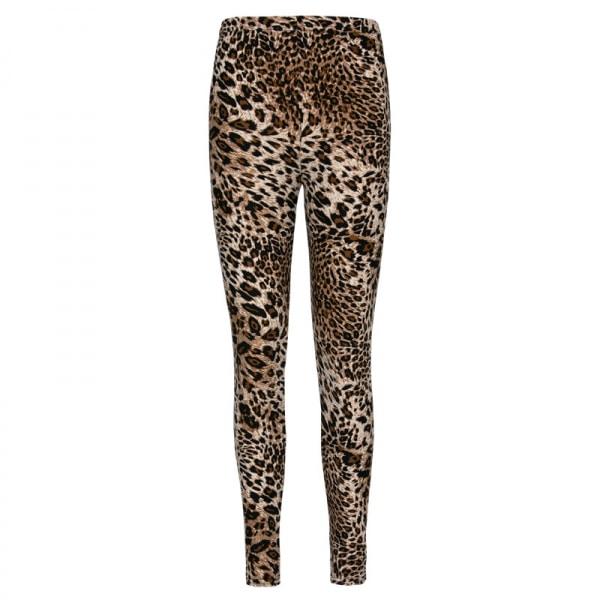 Leopard leggings vol 1 foran