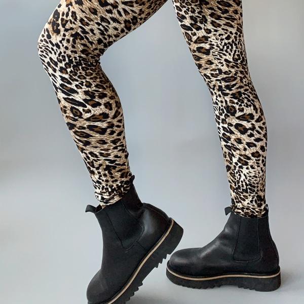 Leopard leggings vol 1