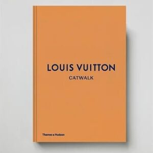 Louis Vuitton catwalk bog