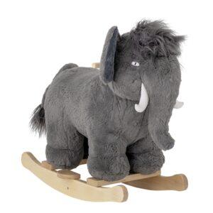 Mammut gyngehest shopbillede 2