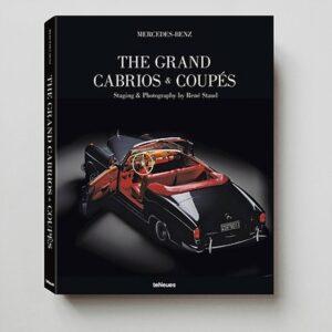 Bog Mercedes-Benz The Grand Cabrio