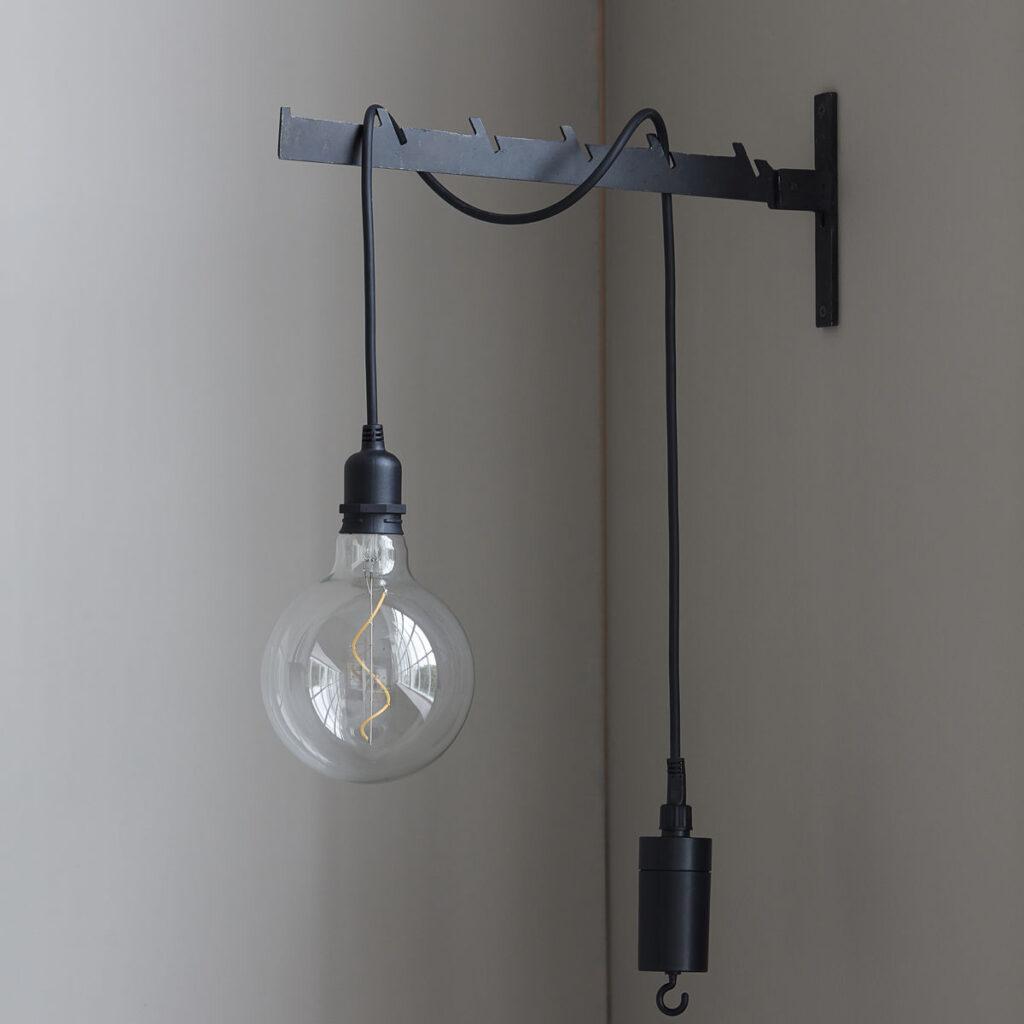 Miljøbillede af lampe coso