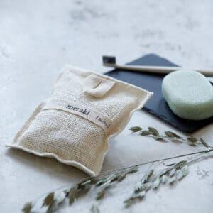 Badehandske miljøbillede Herbs