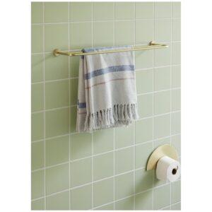 Miljøbillede håndklædeholder