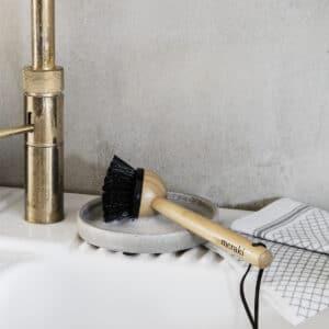 Miljøbillede opvaskebørste 2