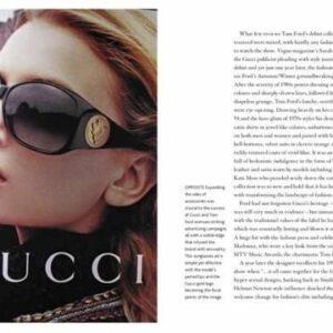 Miljøbillede 1 little book of Gucci book
