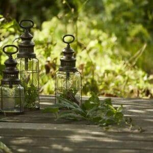 Miljøbillede lanterner
