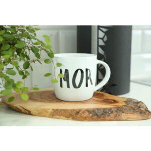 Miljøbillede mor kop