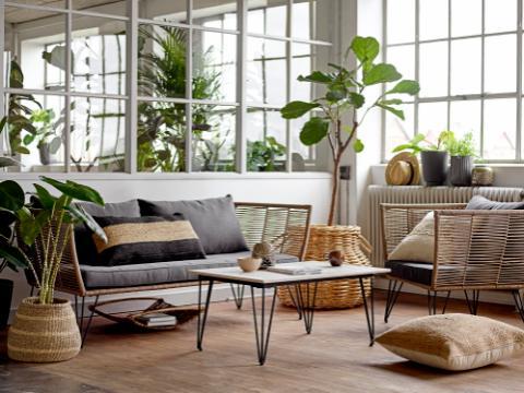 Mundo sofabord miljøbillede