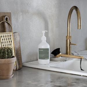 Miljøbillede opvaskemiddel Pure