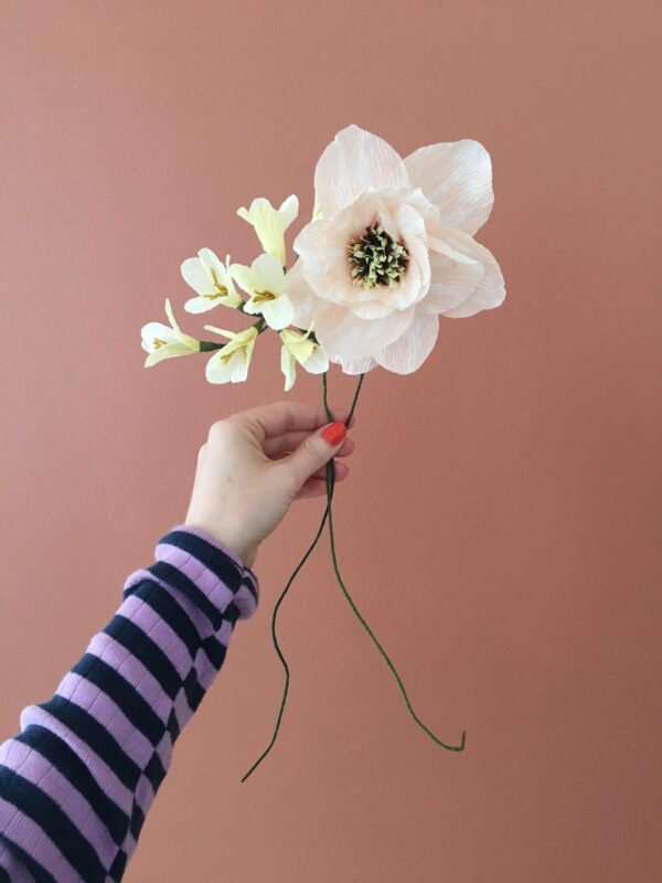 Miljøbillede poppy nude