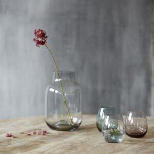 Miljøbillede vandglas ball