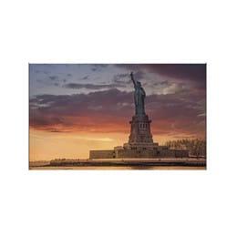 Billede fra bogen NEW YORK