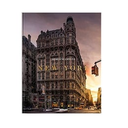 Billede af bog om NEWYORK