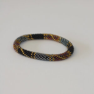 Nepal perle armbånd-BD122