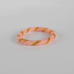 Nepal perle armbånd-BD256A
