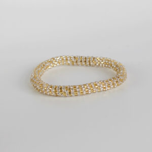 Nepal perle armbånd-BD256B