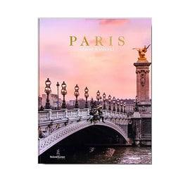 Bog fra NEW MAGS om PARIS