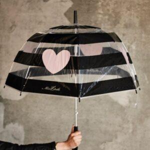 Paraply hjerte