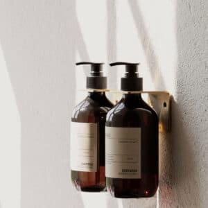 Shampoo, northern dawn miljøbillede
