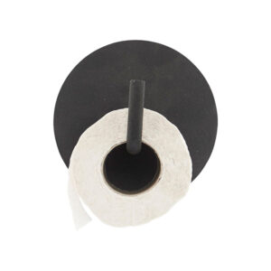 Toilet rulle holder