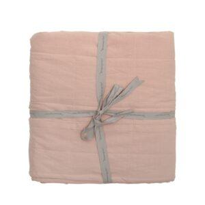 Shopbillede 2 sengetæppe rosa
