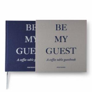 Shopbillede -Be My Guest