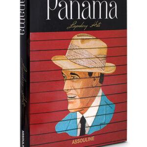 Shopbillede Panama- Legendary Hats