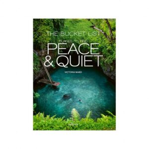 Shopbillede The bucket list- Peace and quiet