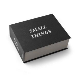 Shopbillede af Small things boks