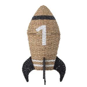 Shopbillede af kurv raket i søgræs
