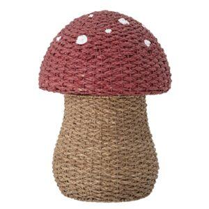 Shopbillede af svamp som kurv