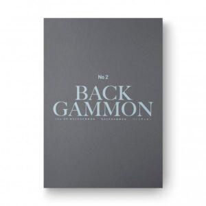 Shopbillede backgammon