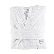 Shopbillede badekåbe hvid Margit Brandt S/M