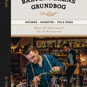 Shopbillede bartenderens grundbog