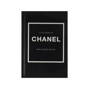 Shopbillede boks Chanel